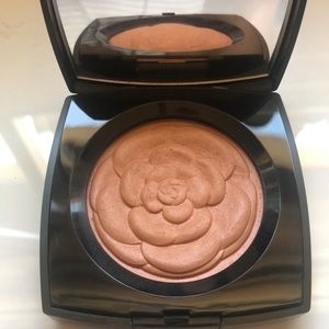 Limited edition Chanel Bronzer